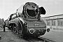 """Krupp 3351 - DB """"010 001-6"""" 10.06.1972 - Minden (Westfalen), BundesbahnzentralamtHelmut Philipp"""