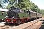"Krupp 3435 - VEH ""D 8"" 28.07.2002 - Essen-Kupferdreh, Bahnhof ZementfabrikStefan Kier"