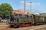 "Krupp 3435 - HTB ""D VIII"" 16.09.2012 - Bochum-Dahlhausen, EisenbahnmuseumGunther Lange"
