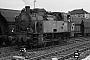 "Krupp 3437 - EBV ""ANNA N. 4"" 28.12.1981 - AlsdorfDietrich Bothe"