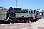 """Krupp 3437 - FME """"80 2001"""" 13.03.1995 - Nürnberg-NordostBernd Kittler"""