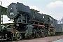 """Krupp 3443 - DB """"023 055-7"""" 01.04.1975 - Offenburg, AwStJoachim Lutz"""