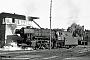 "Krupp 3446 - DB ""023 058-1"" 02.07.1968 - Aalen, BahnbetriebswerkUlrich Budde"