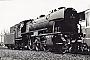"""Krupp 3446 - eurovapor """"23 058"""" 18.04.1987 - Blumberg, BahnhofPeter Ziegenfuss"""