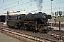 """Krupp 3446 - DB """"023 058-1"""" 04.04.1969 - HeidelbergArchiv Ludger Kenning"""