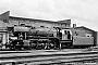 "Krupp 3448 - DB ""023 060-7"" 26.05.1969 - Saarbrücken, Bahnbetriebswerk RangierbahnhofUlrich Budde"