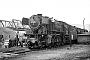 "Krupp 3448 - DB ""023 060-7"" 23.06.1971 - Trier-Ehrang, Bahnbetriebswerk EhrangKarl-Hans Fischer"