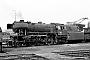 """Krupp 3449 - DB """"023 061-5"""" 06.07.1968 - Heilbronn, BahnbetriebswerkUlrich Budde"""