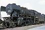 """Krupp 3449 - DB """"023 061-5"""" 01.04.1975 - Offenburg, AwstJoachim Lutz"""