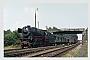 """Krupp 3451 - DB """"23 063"""" 25.08.1967 - CrailsheimHelmut Dahlhaus"""