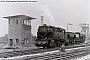 """Krupp 3456 - Hibernia """"55-D"""" __.__.195x - Bottrop-Boy, Zeche Rheinbaben 3/4Werkbild Hibernia (Archiv Wolfgang Schubert)"""