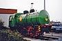 Krupp 3914 - Denkmal 01.09.1993 - HamburgPeter Ziegenfuss