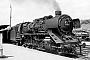 "Krupp 771 - DB  ""39 073"" __.05.1965 - Rottweil, BahnhofKarl-Friedrich Seitz"