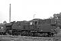 """LEW 16351 - DR """"65 1001"""" 02.09.1968 - TauchaKarl-Friedrich Seitz"""