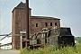 LEW 16352 - Betonkombinat Halle 28.07.1994 - Giersleben, BetonwerkRalph Mildner (Archiv Stefan Kier)