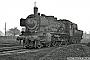 """LHW 2388 - DB """"038 637-5"""" __.05.1968 - Weil am Rhein-Haltingen, BahnbetriebswerkHelmut H. Müller"""