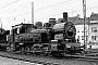"LHW 2793 - DB ""094 581-6"" 21.05.1971 - Saarlouis, HauptbahnhofUlrich Budde"