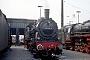 """LHW 2899 - DB """"094 730-9"""" 17.08.1973 - Hamm, BahnbetriebswerkWerner Peterlick"""