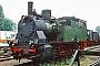 """Breslau 359 - VMD """"89 1004"""" 22.05.1993 - Potsdam, Bahnhof Potsdam StadtDr. Werner Söffing"""