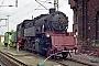 """LKM 121006 - EF Ueckertal """"65 1008-5"""" 23.06.2000 - PasewalkRalph Mildner (Archiv Stefan Kier)"""