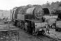 """LKM 121030 - DR """"65 1030-9"""" 17.08.1981 - Dessau, ReichsbahnausbesserungswerkAxel Mehnert (Archiv ILA Barths)"""