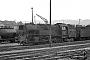 """LKM 121049 - DR """"65 1049-9"""" 25.07.1979 - Saalfeld (Saale), BahnbetriebswerkMichael Hafenrichter"""