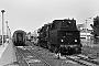 "LKM 121049 - DR ""65 1049-9"" 07.08.1988 - Erfurt, Bahnhof WestFrank Pilz (Archiv Stefan Kier)"