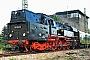 """LKM 121049 - SEM """"65 1049"""" 29.08.2004 - Chemnitz-Hilbersdorf, Sächsisches EisenbahnmuseumKlaus Hentschel"""