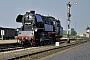 "LKM 121049 - DR ""65 1049-9"" __.05.1991 - OebisfeldeHinnerk Stradtmann"
