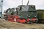 "LKM 121049 - DB Museum ""65 1049"" 20.05.2004 - Dresden, Bahnbetriebswerk AltstadtHinnerk Stradtmann"