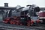 """LKM 121057 - DR """"65 1057-2"""" 18.03.1979 - Bautzen, BahnbetriebswerkPeter Mohr"""