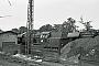 """LKM 121058 - DR """"65 1058-0"""" __.__.1974 - Dessau, BahnbetriebswerkArchiv Tilo Reinfried"""