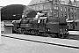 """LKM 121065 - DR """"65 1065"""" 22.04.1967 - Halle (Saale), HauptbahnhofKarl-Friedrich Seitz"""
