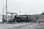 LKM 121070 - Dachpappenfabrik Staßfurt 04.08.1986 - Staßfurt, DachpappenfabrikMaarten van der Willigen