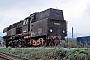 """LKM 121078 - DR """"65 1073-9"""" 26.09.1980 - Saalfeld (Saale), BahnbetriebswerkHelmut Philipp"""