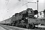 """LKM 121079 - DR """"65 1074-7"""" 10.08.1973 - Magdeburg, HauptbahnhofHelmut Constabel [†] (Archiv Jörg Helbig)"""
