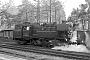 """LKM 122006 - DR """"83 1006"""" 20.10.1968 - ProbstzellaKarl-Friedrich Seitz"""