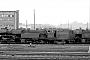 """LKM 122015 - DR """"83 1015"""" 23.04.1970 - Saalfeld (Saale), BahnbetriebswerkKarl-Friedrich Seitz"""