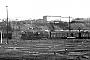 """LKM 122017 - DR """"83 1017"""" 20.04.1969 - Saalfeld (Saale), BahnhofKarl-Friedrich Seitz"""