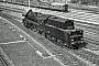"LKM 123003 - DR ""23 1003"" 13.05.1967 - Lübeck, HauptbahnhofHelmut Philipp"