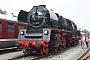 """LKM 123019 - LDC  """"35 1019-5"""" 07.09.2014 - Meiningen, DampflokwerkThomas Wohlfarth"""