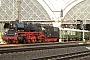 """LKM 123019 - LDC  """"35 1019-5"""" 12.04.2014 - Dresden, HauptbahnhofLeon Schrijvers"""