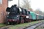 """LKM 123019 - LDC  """"35 1019-5"""" 14.04.2019 - Chemnitz-Hilbersdorf, Sächsisches EisenbahnmuseumThomas Wohlfarth"""