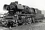 "LKM 123036 - DR ""35 1036-9"" 06.10.1972 - Nossen, BahnbetriebswerkKlaus Peter Kühn"