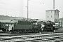 "LKM 123045 - DR ""35 1045-0"" 13.06.1976 - Karl-Marx-Stadt, HauptbahnhofArchiv Tilo Reinfried"