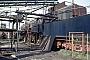 """LKM 123074 - DR """"35 1074-0"""" 13.04.1991 - Görlitz-Schlauroth, Reichsbahnausbesserungswerk """"Deutsch-Sowjetische Freundschaft""""Tilo Reinfried"""