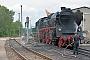 """LKM 123097 - IG Dampflok Glauchau """"35 1097-1"""" 29.06.2014 - Glauchau (Sachsen), BahnbetriebswerkStefan Kier"""
