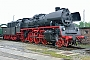 "LKM 123097 - IG Dampflok Glauchau ""35 1097-1"" 14.09.2014 - Gera, BahnbetriebswerkStefan Kier"