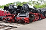 "LKM 123097 - IG 58 3047 ""35 1097-1"" 01.05.2017 - Bochum-Dahlhausen, EisenbahnmuseumStefan Kier"