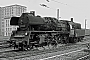 """LKM 123107 - DR """"35 1107-8"""" 16.08.1971 - Dresden, HauptbahnhofDr. Werner Söffing"""